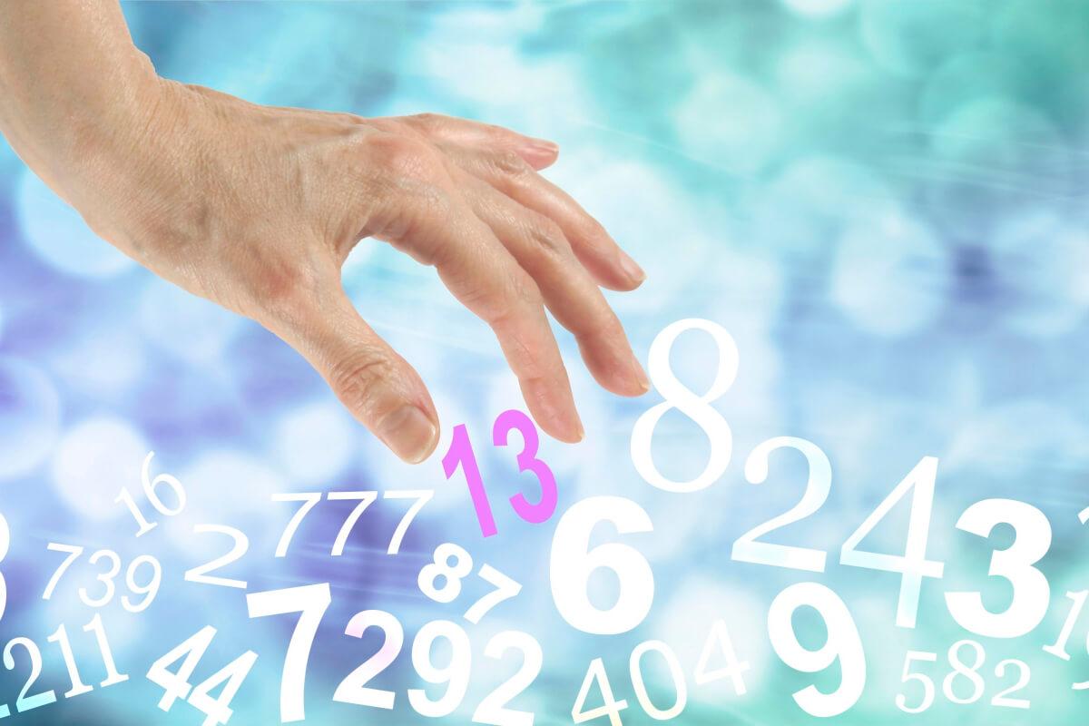 Kända personer och numerologi